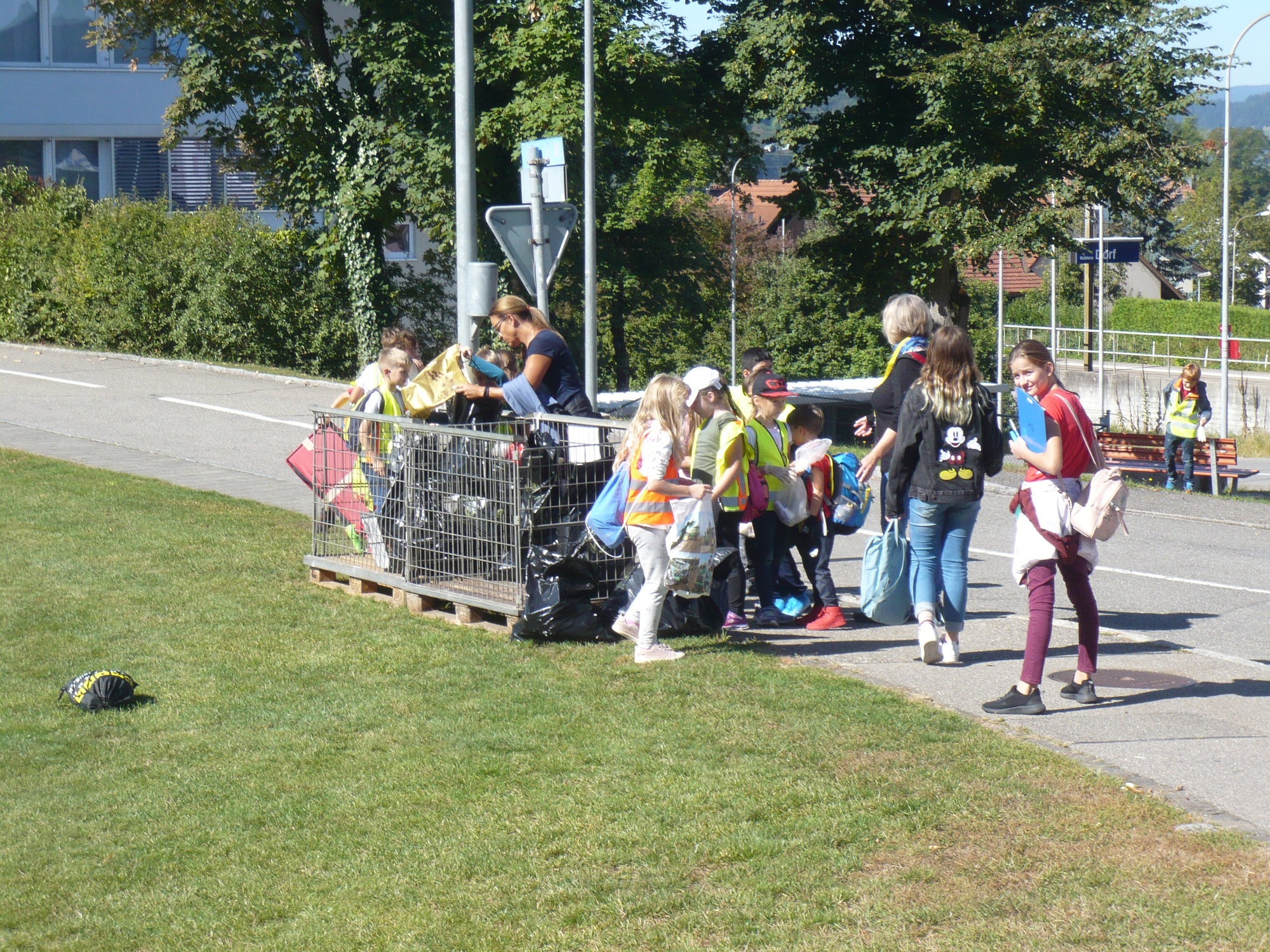 Clean-Up Day 2019